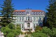 Pestana Palace Lisboa 1