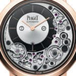 Piaget Altiplano Ultimate 910P 3