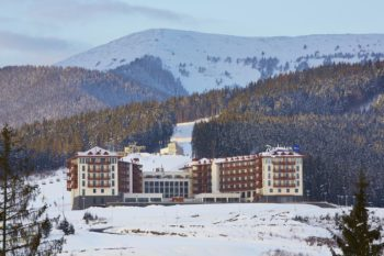 Radisson Blu Resort Bukovel 1
