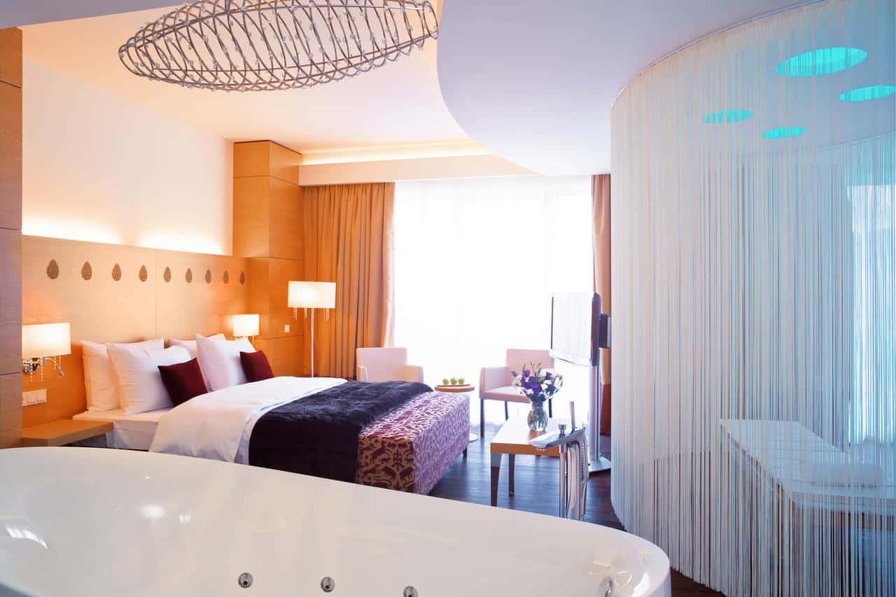 Radisson Blu Resort Bukovel 11