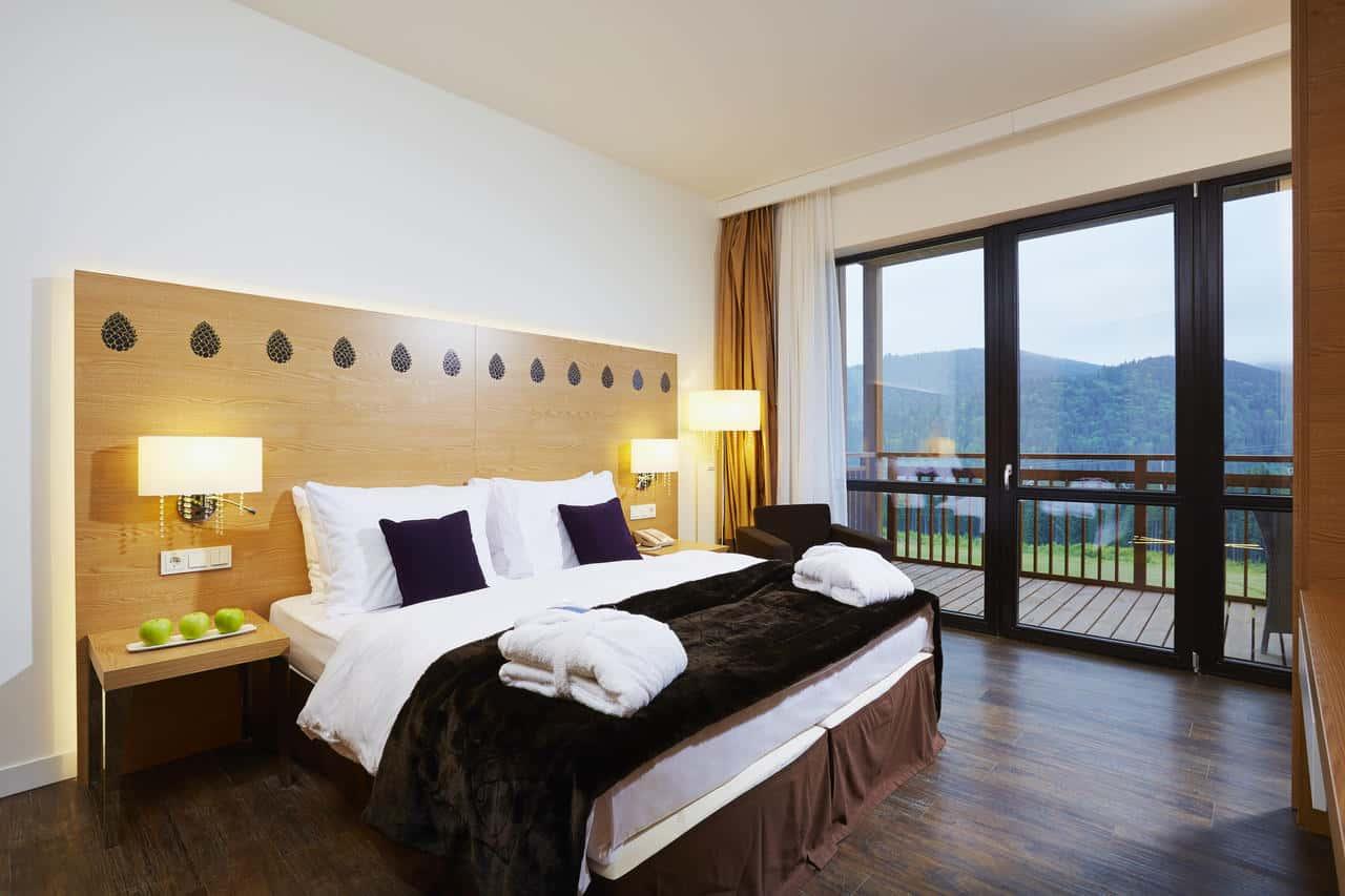 Radisson Blu Resort Bukovel 14