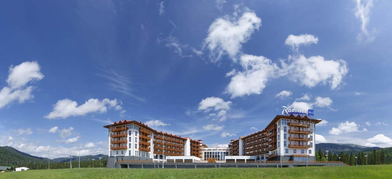 Radisson Blu Resort Bukovel 20