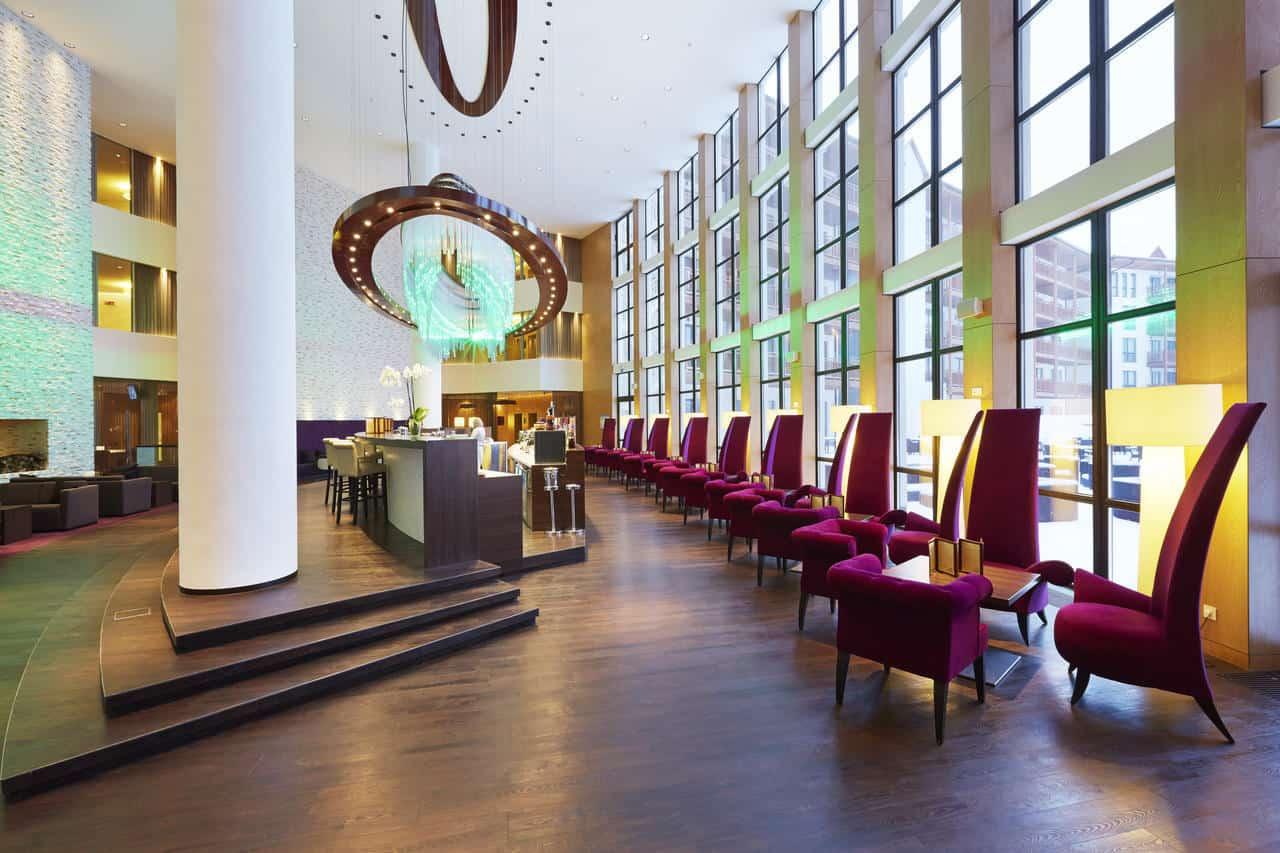 Radisson Blu Resort Bukovel 9