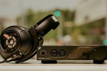 Sennheiser HD 820 1