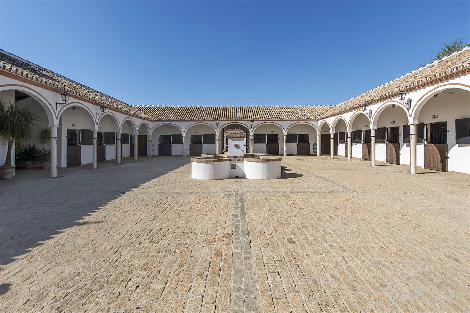 Seville Villa 10