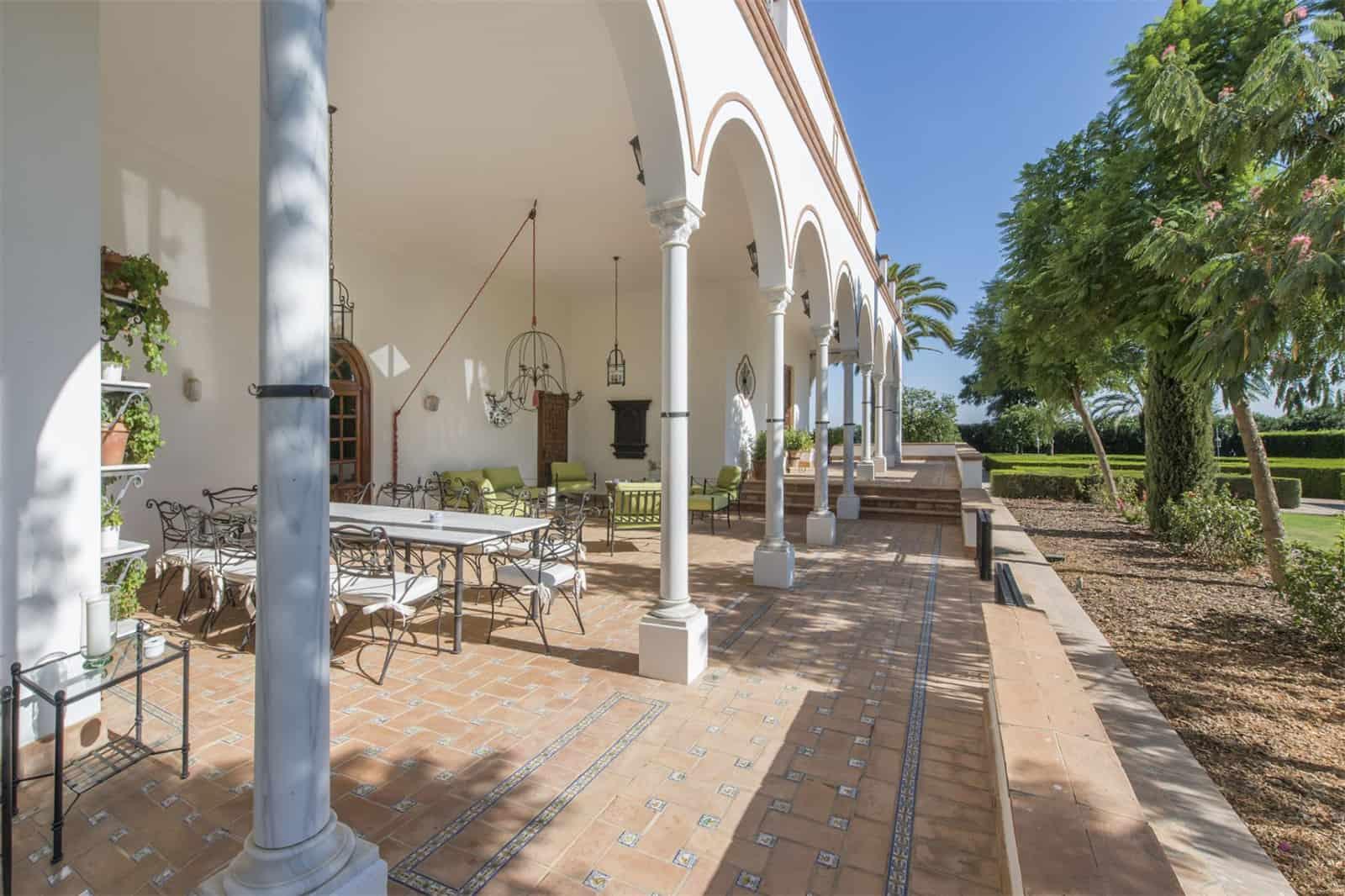 Seville Villa 11