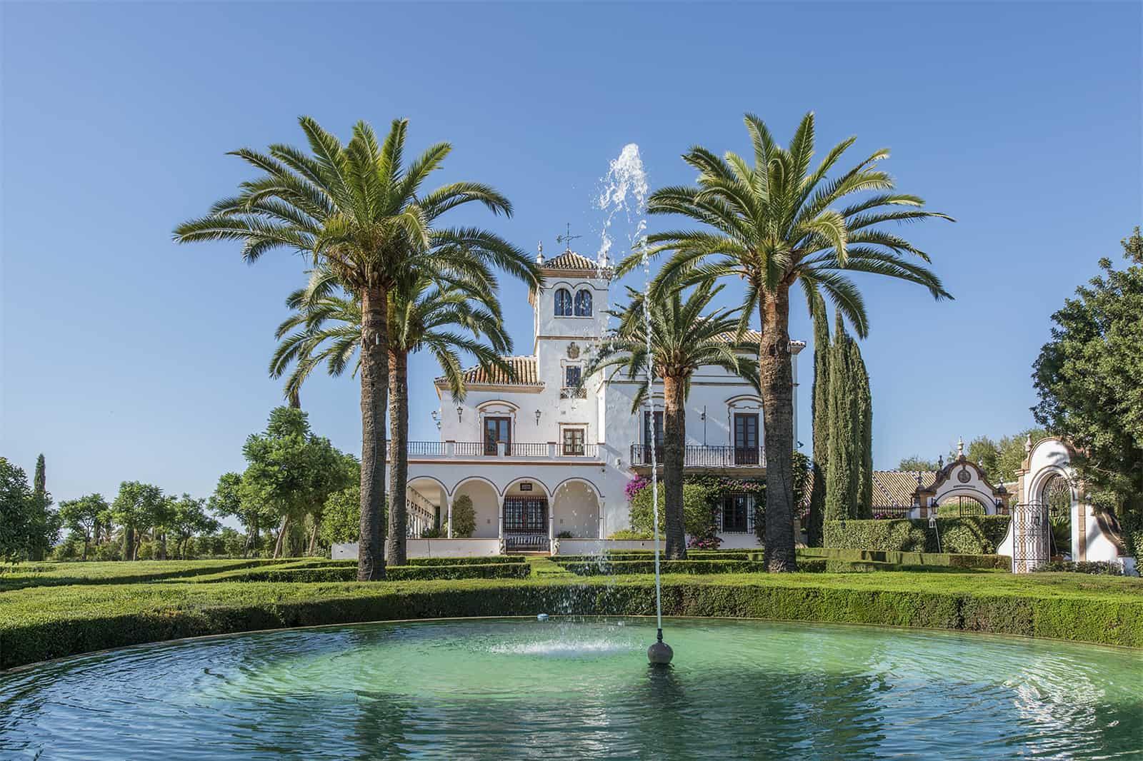 Seville Villa
