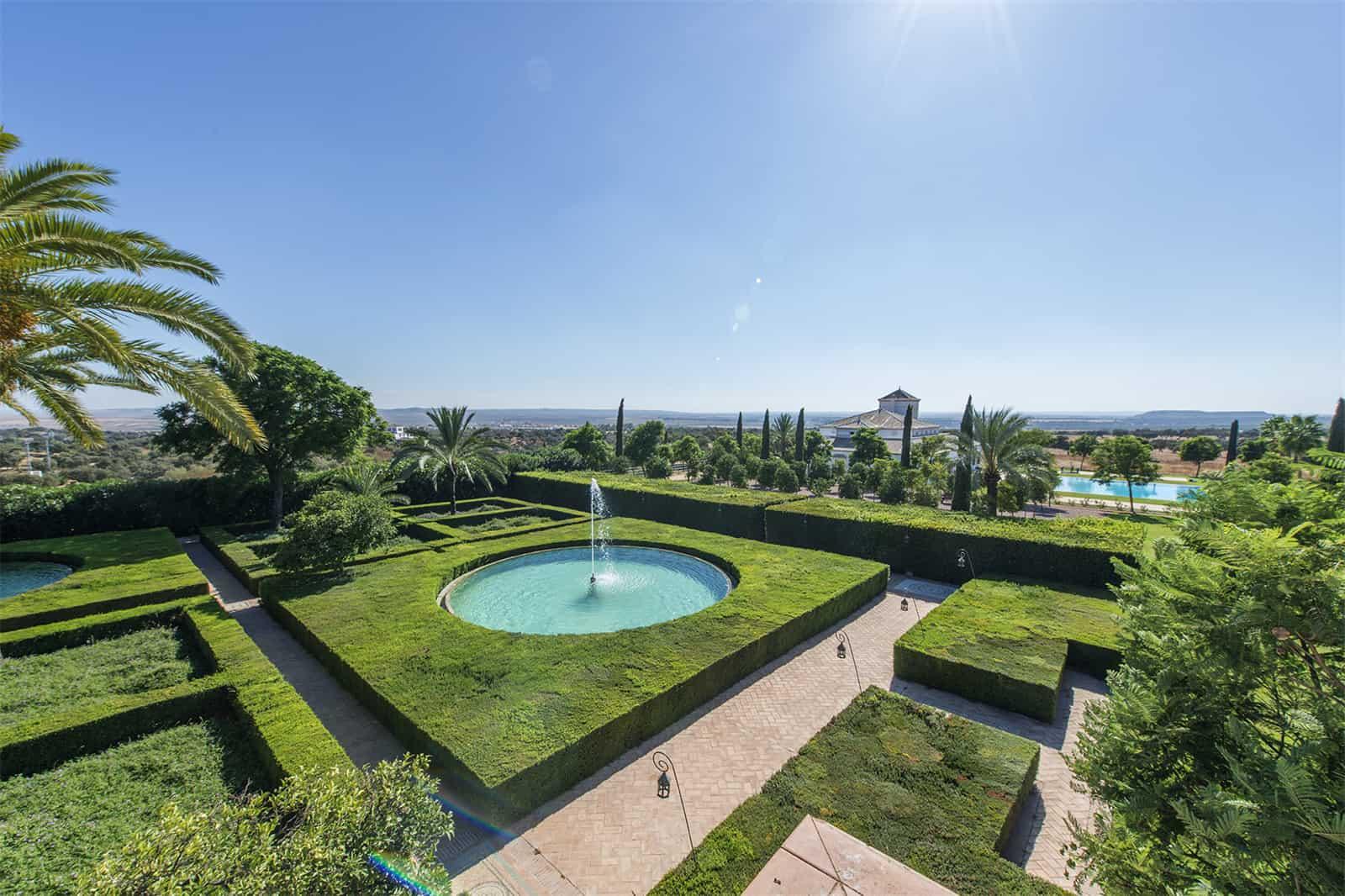 Seville Villa 5