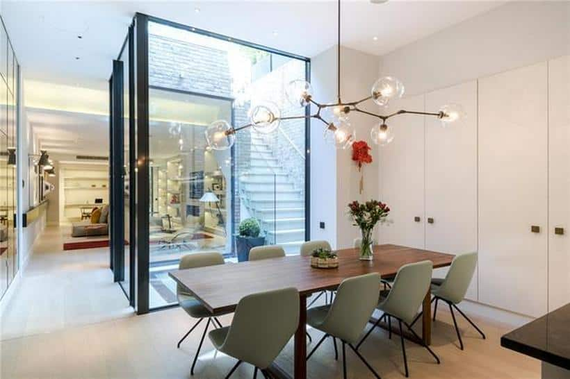 Stunning London Residence 10