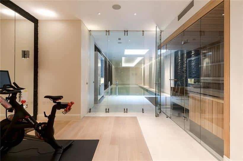 Stunning London Residence 12