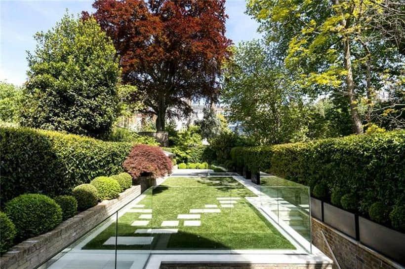 Stunning London Residence 17
