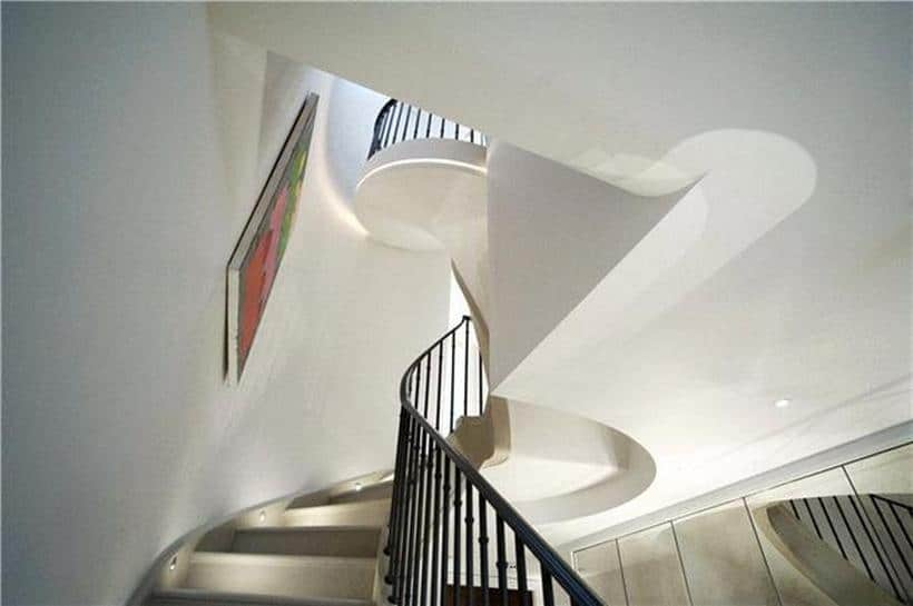 Stunning London Residence 19