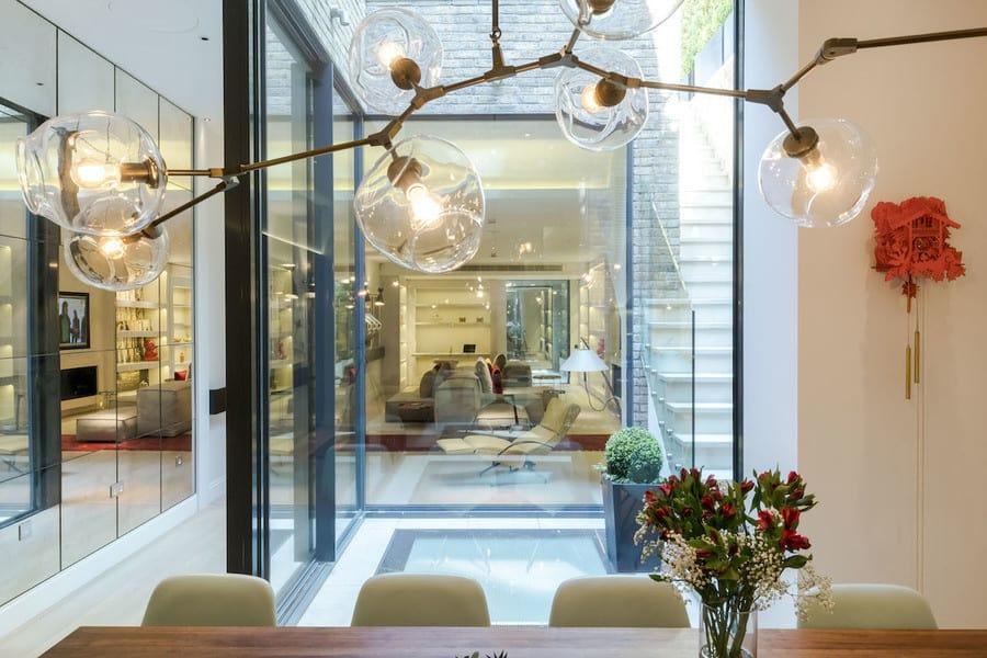 Stunning London Residence
