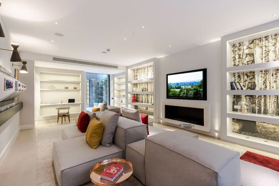 Stunning London Residence 5