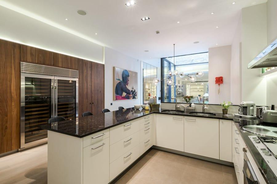 Stunning London Residence 6