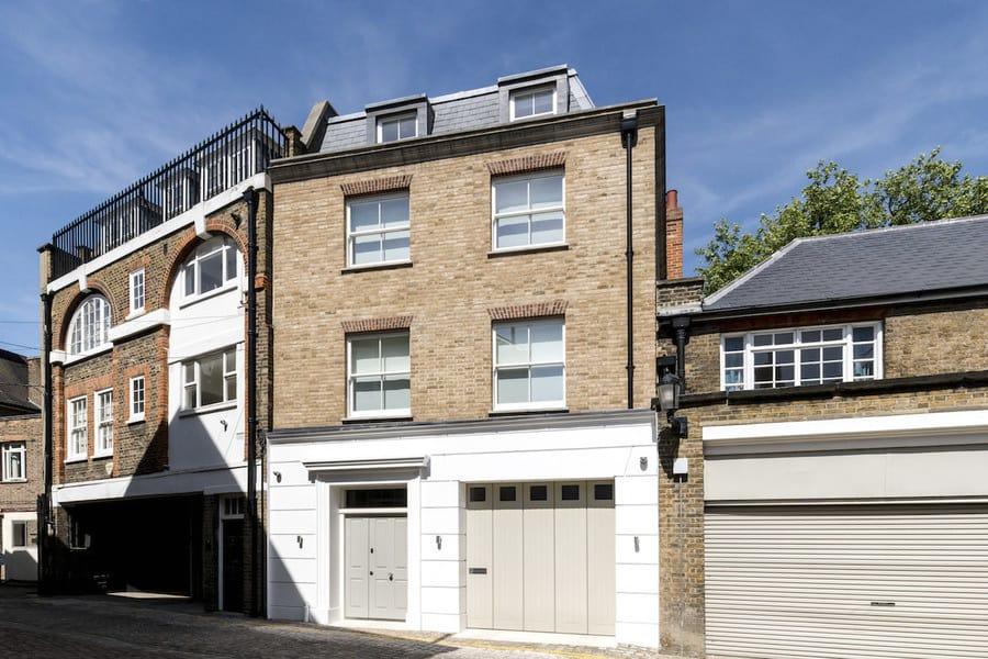 Stunning London Residence 8