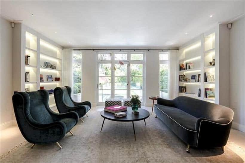 Stunning London Residence 9