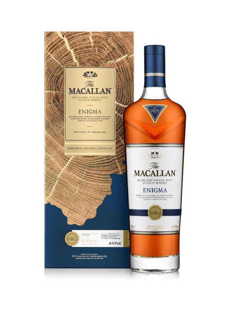 The Macallan Quest Collection 4
