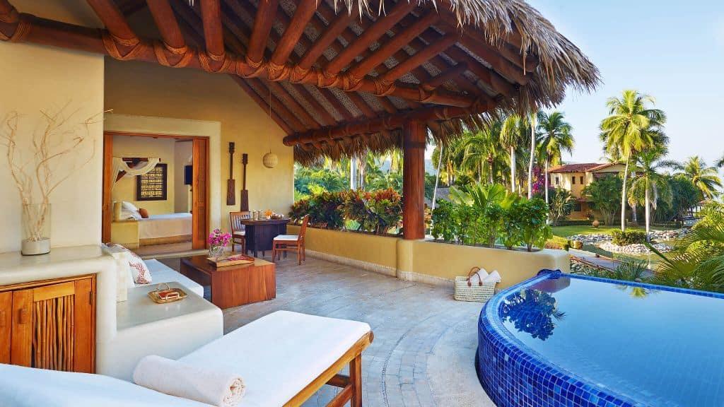 Villa del Sol Resort Zihuatanejo
