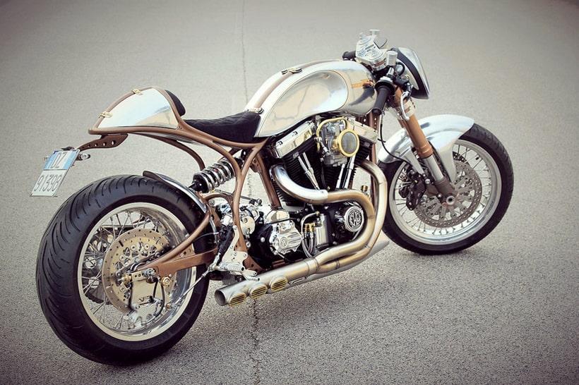 Harley-Davidson Hurakàn