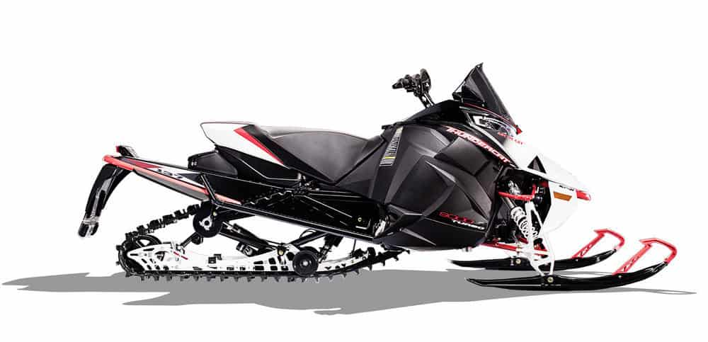 2018 Arctic Cat ZR 9000 Thundercat 137