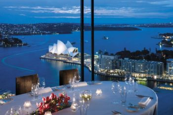 Altitude at Shangri-La Sydney