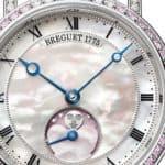 Breguet Classique Phase de Lune Dame 9085 3