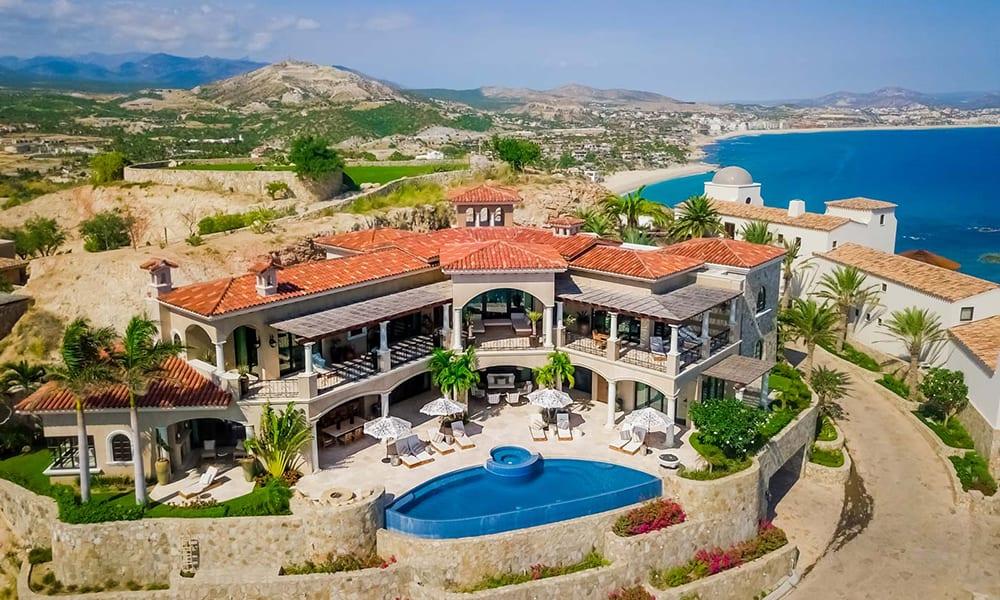 Casa Dell Cabo 1