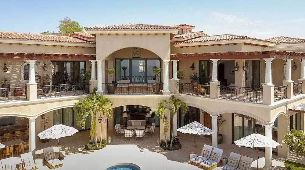 Casa Dell Cabo 11