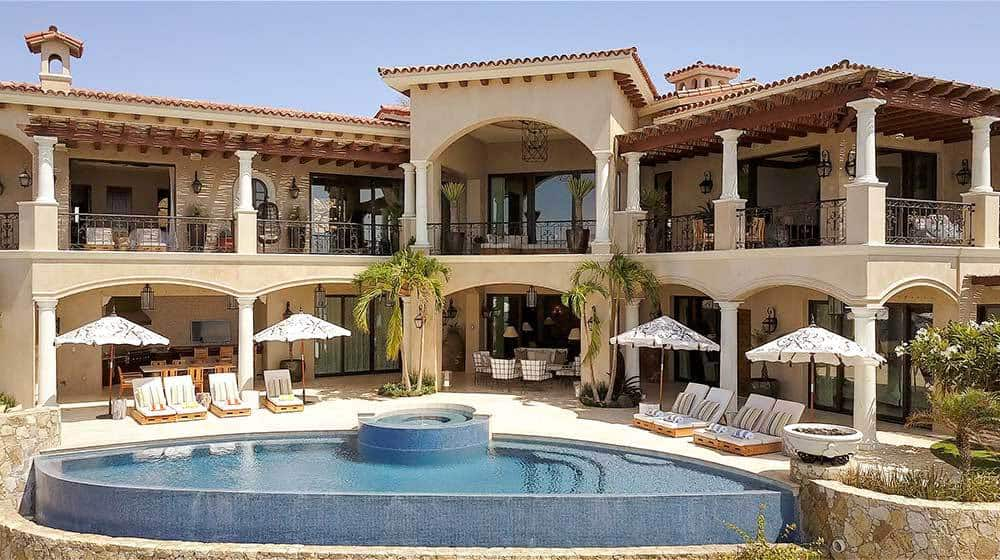 Casa Dell Cabo 4