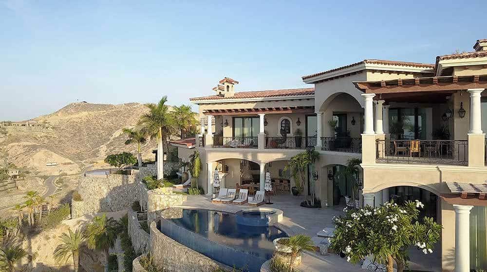 Casa Dell Cabo 5
