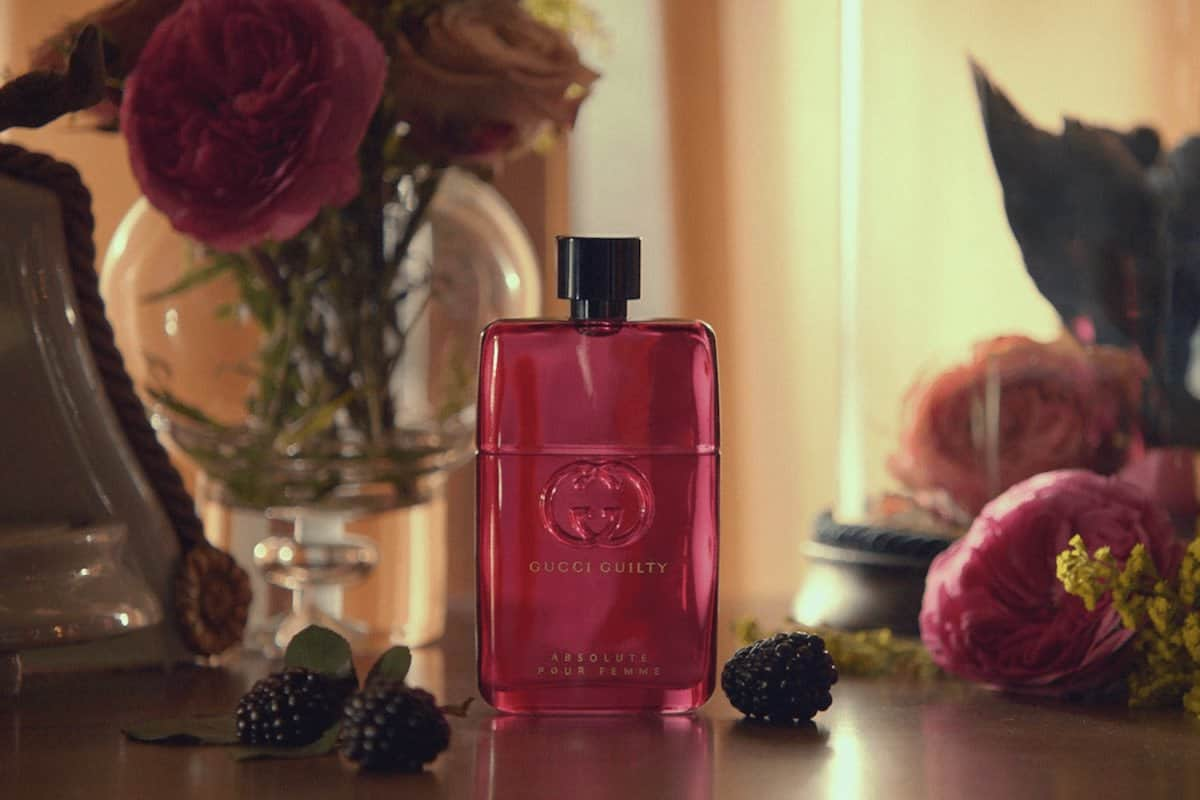 886893471 Ladies Will Love the new Gucci Guilty Absolute Pour Femme