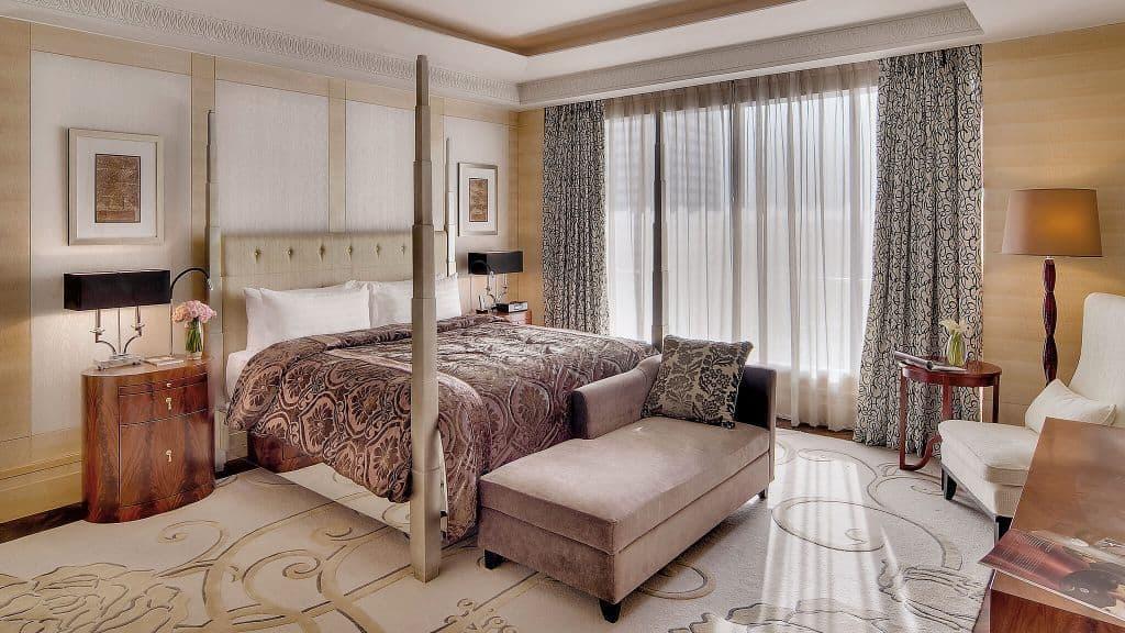 Hotel Indonesia Kempinski Jakarta 13