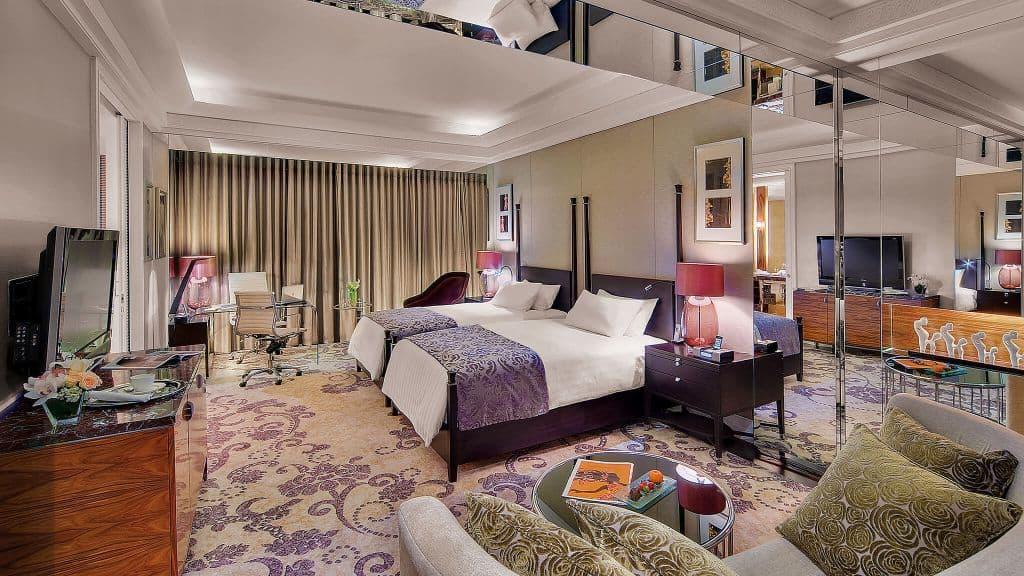 Hotel Indonesia Kempinski Jakarta 14