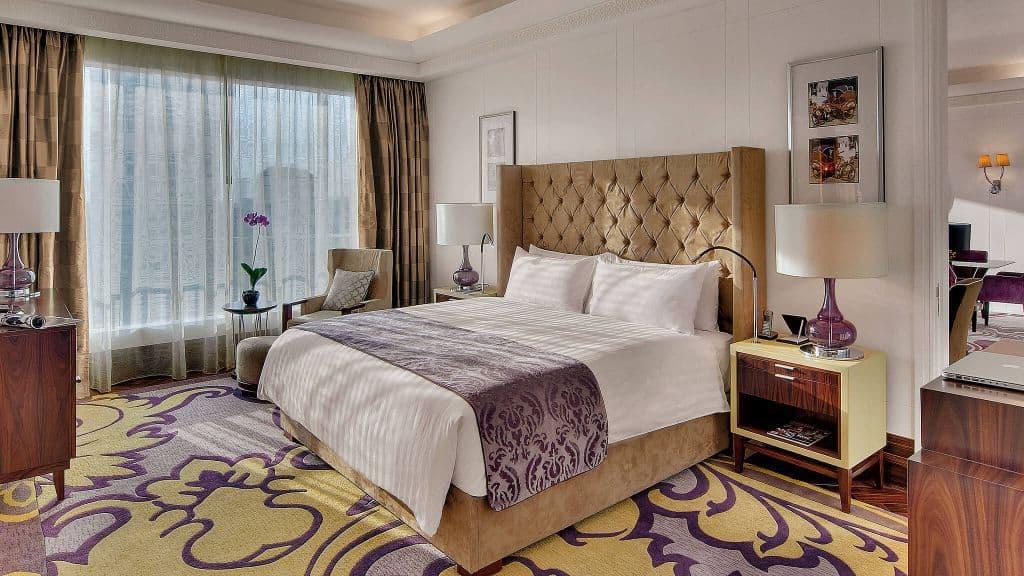 Hotel Indonesia Kempinski Jakarta 15