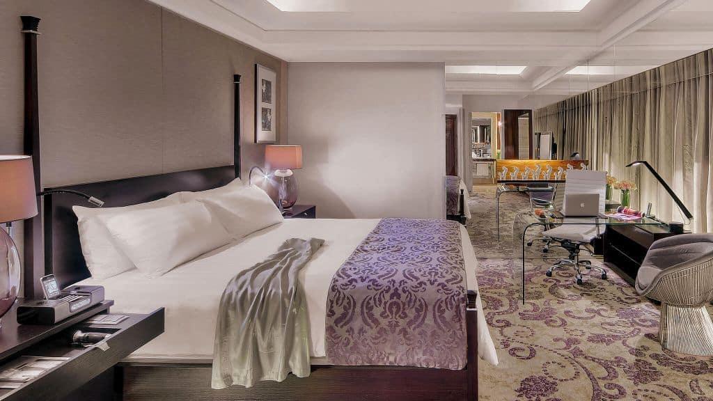 Hotel Indonesia Kempinski Jakarta 16