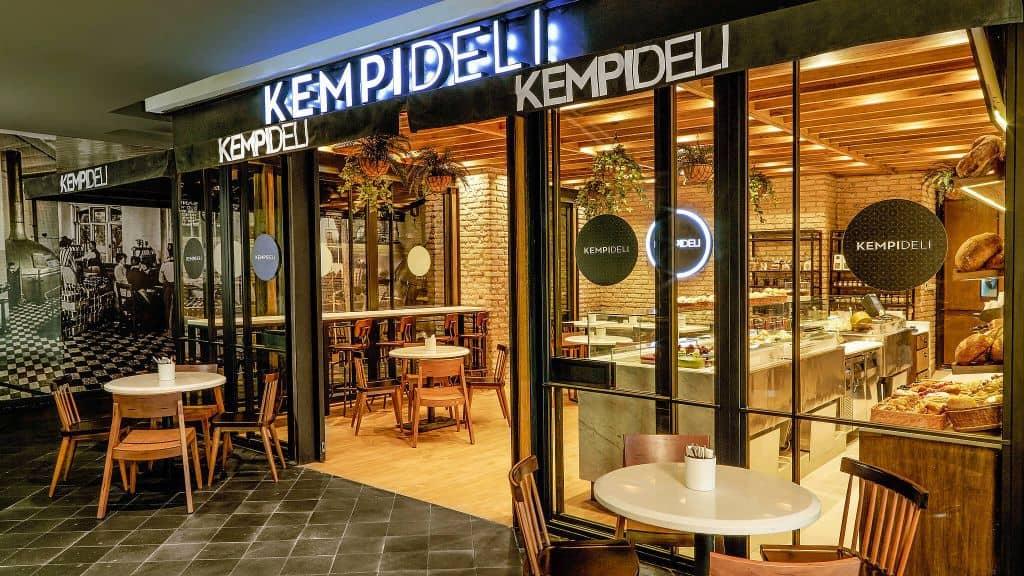Hotel Indonesia Kempinski Jakarta 5