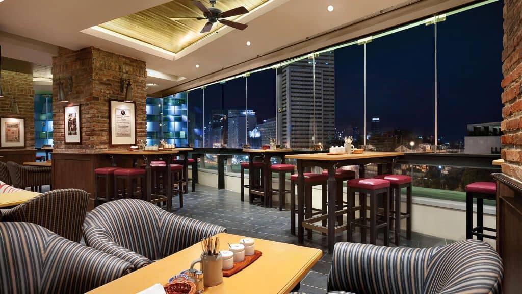 Hotel Indonesia Kempinski Jakarta 6