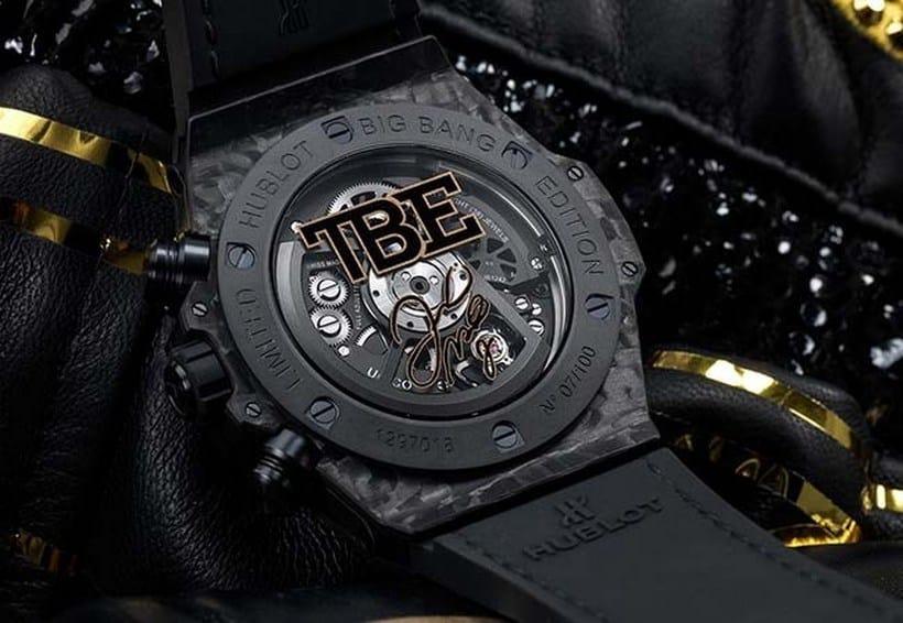 Hublot Big Bang Unico TMT Chronograph