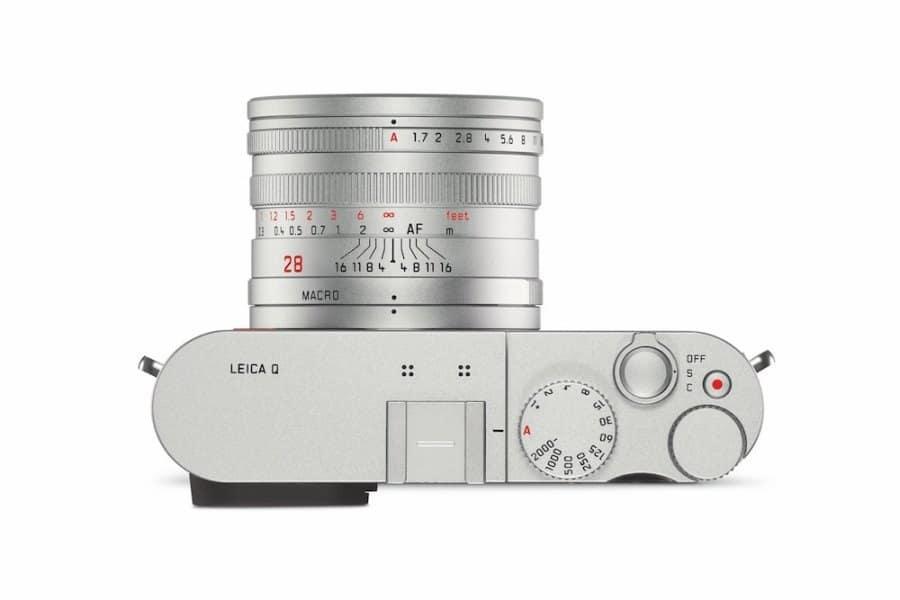 Leica Q Snow 4