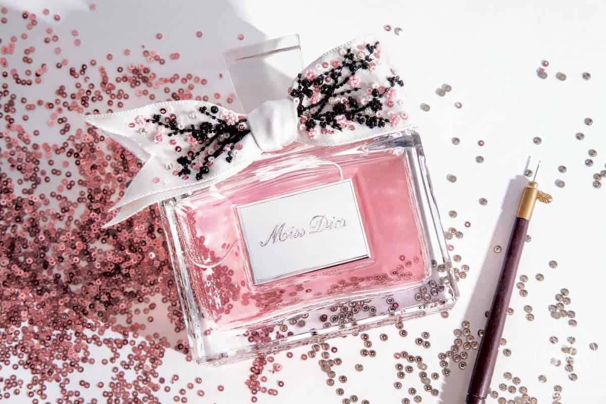 Miss Dior Exceptional Edition