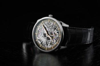 Parmigiani Fleurier Tonda 1950 Skeleton Timepiece 1