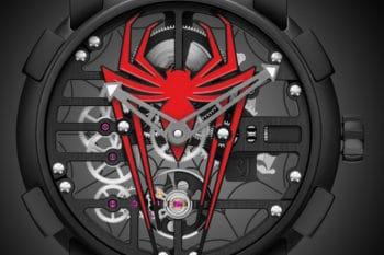 RJ-Romain Jerome x Spider Man 1