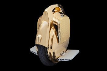 Segwheel Goldgenie 1