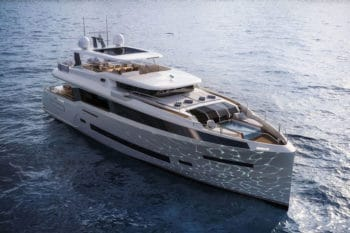 Sirena 85 1