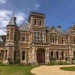 Stoke House Tasmania 1