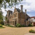 Stoke House Tasmania 3