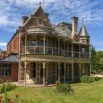 Stoke House Tasmania 4