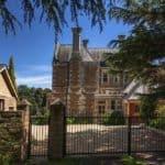 Stoke House Tasmania 5