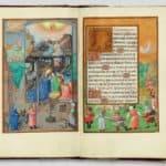 The Rothschild Prayerbook
